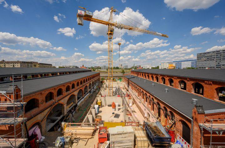 Baustellen-Update Juni 2020